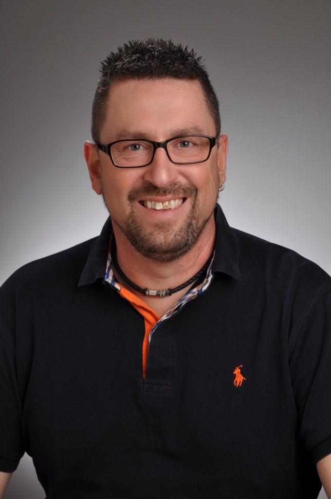 Olaf Medinger