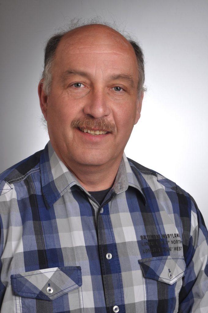 Oliver Alsentzer