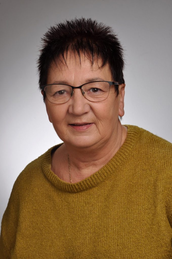 Evi Müller-Horberth