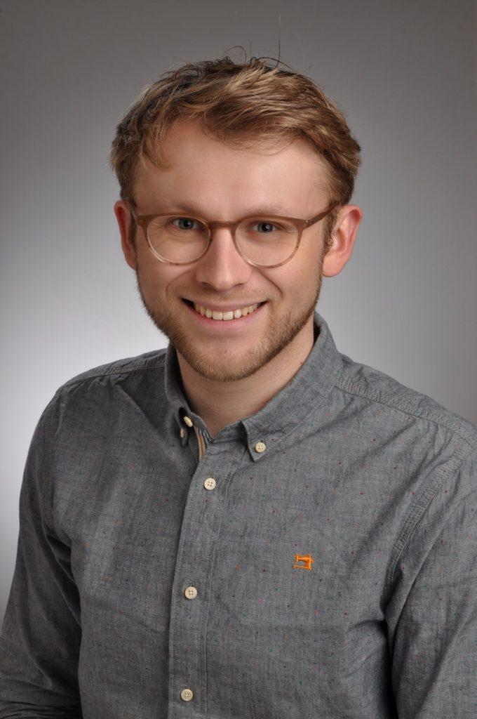 Christoph Eß