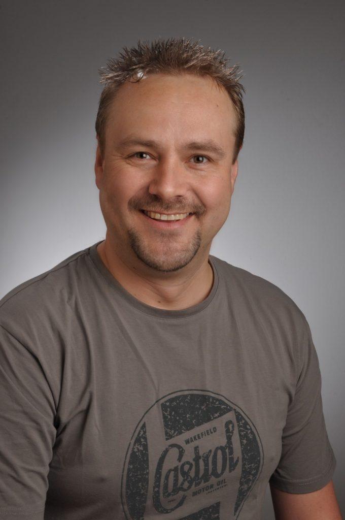 Jochen Merz
